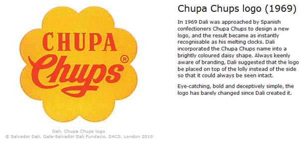 Chupa Chups & Black Expressionism | ourpaintedworld