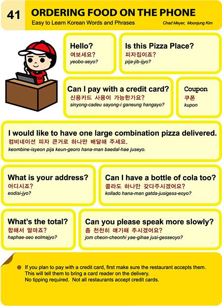 how to start learning korean